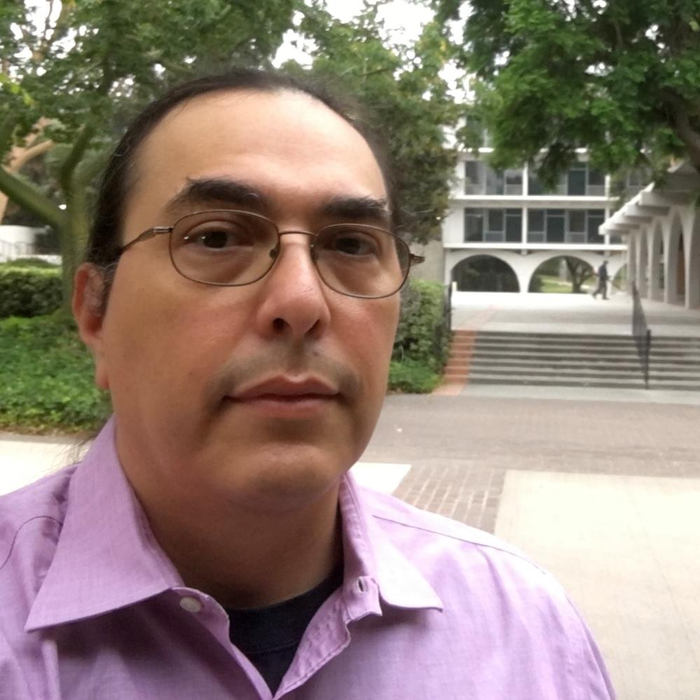 Lawrence Ramirez